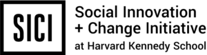 Logo Harvard SICI
