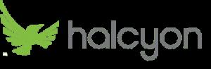 logo Halcyon - incubator